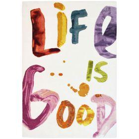 Hand Writings, Life is good, IDG102897