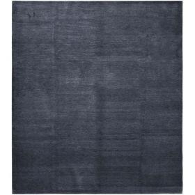 Plain Silk Abrash, DarkStoneGrey, ID101105