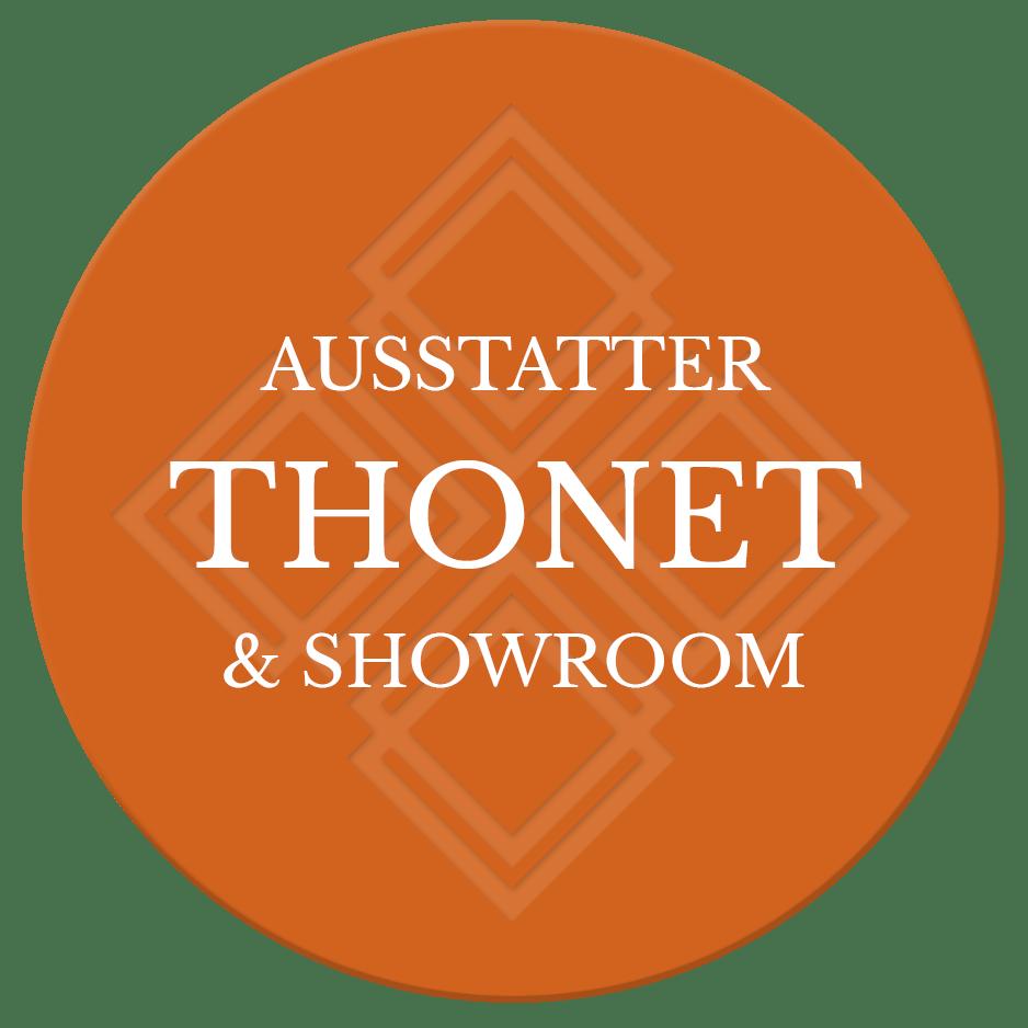 Banner - Ausstatter Thonet-Villa und Showroom