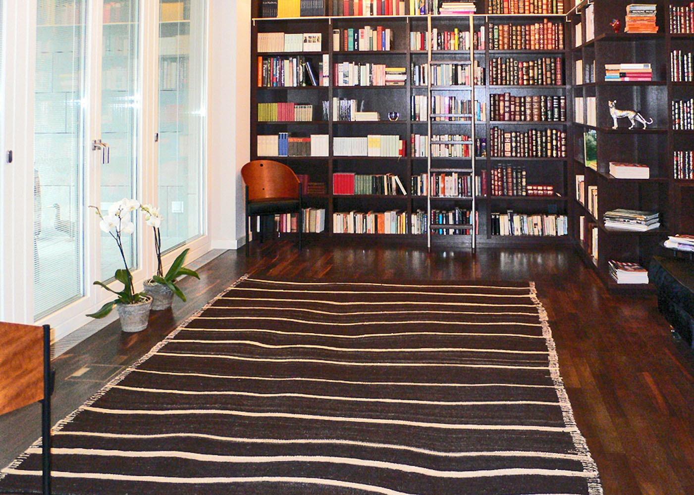 Kleim Bibliothek