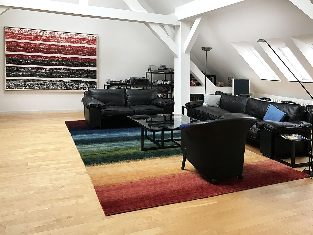 Teppich-Regenbogen-MC